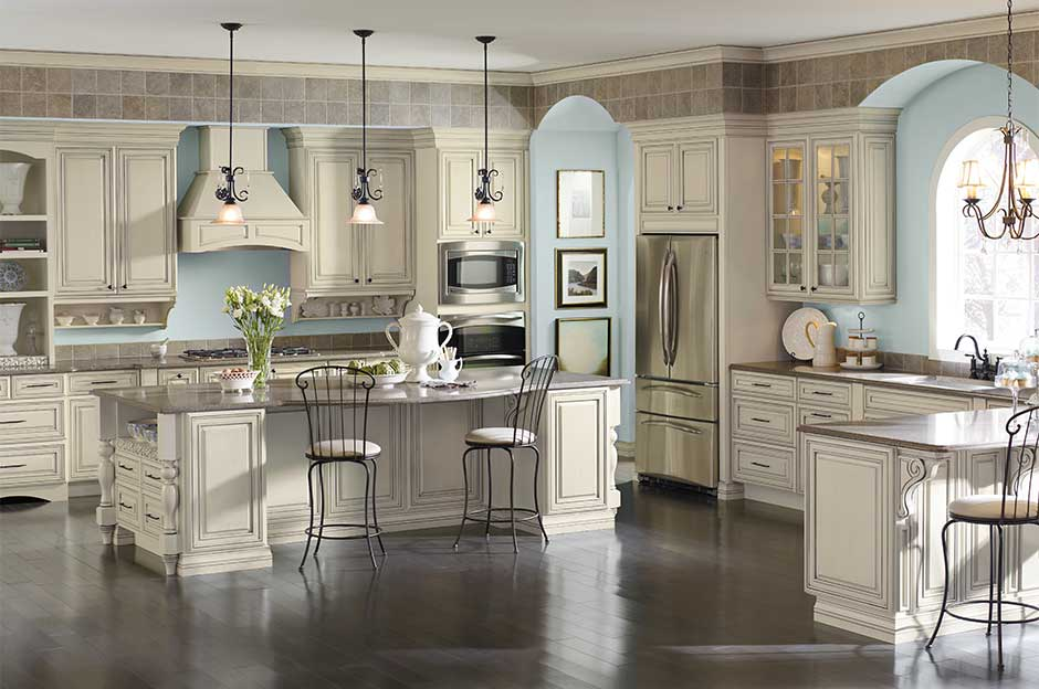 Kitchens - Kitchen Bath Concepts New York