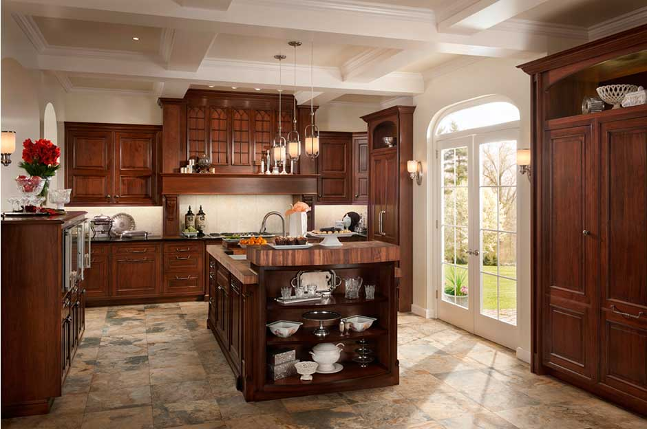 Kitchen Cabinets Monroe Nj
