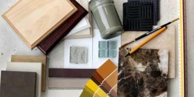Kitchen and Bath Design Process