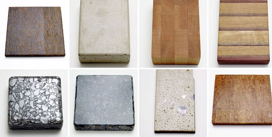 Countertop Materials Comparison Design Inspirations